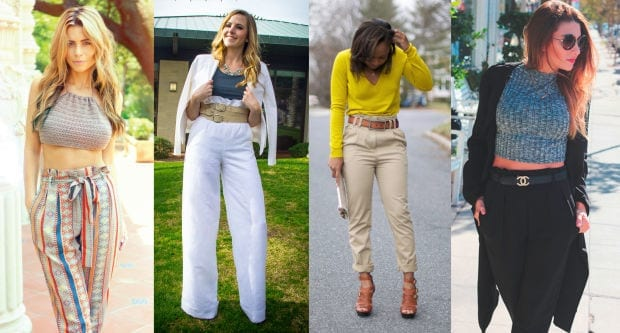 Paper-bag Latest Summer Fashion Trends To Follow- Top Trends of 2016