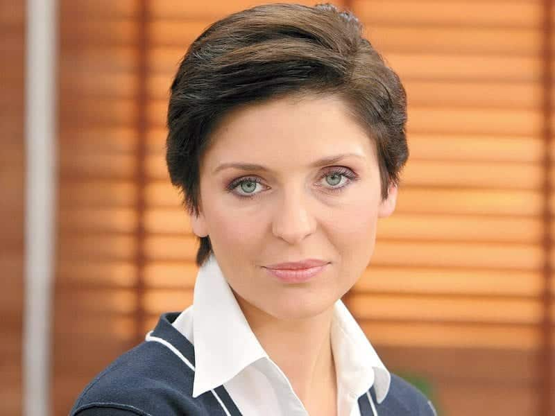 joanna_mucha 20 Most Beautiful Female Politicians In The World