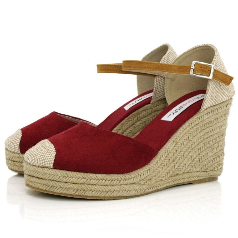 laurel-raffia-wedge-heel-espadrille-platform-shoes-red-p1488-5883_zoom Latest Summer Fashion Trends To Follow- Top Trends of 2016