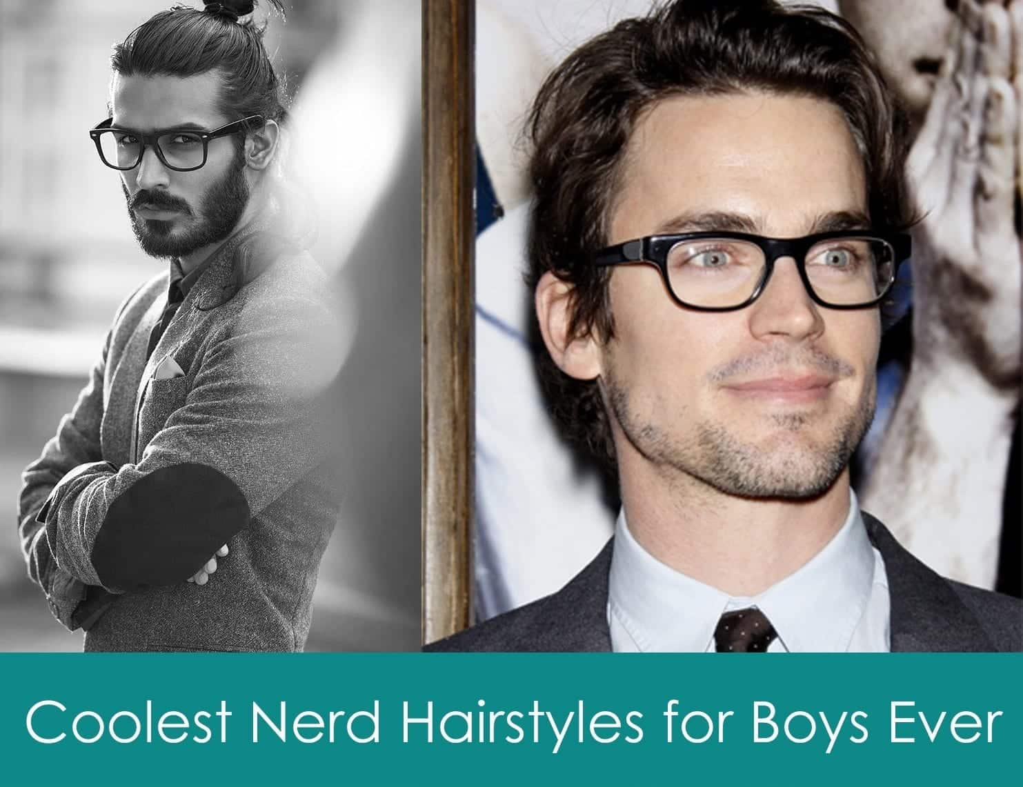 polyvore-sample-4 Cute Nerd Hairstyles for Boys - 18 Hairstyles For Nerdy Look