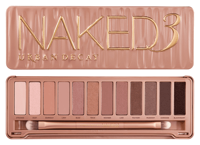 urban-decay-naked-palette-3 Top Makeup Brands – List of 15 Most Popular Cosmetics Brands 2019