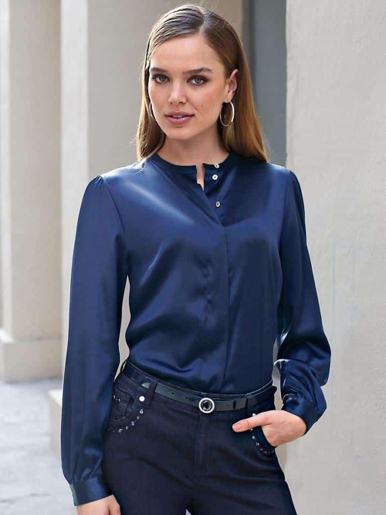 uta-raasch-pure-silk-blouse-cornflower-blue-709311_CAT_M_250615_150722-768x1024 Latest Summer Fashion Trends To Follow- Top Trends of 2016