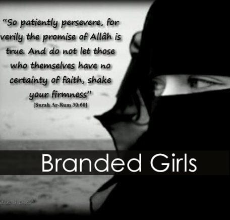 9a1de351734d4d01460457a574fce42e Hijab Quotations - 50 Best Quotes About Hijab In Islam