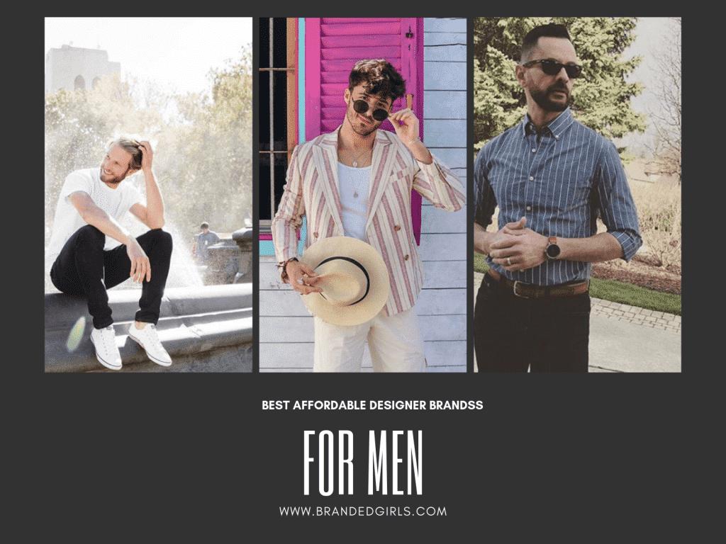 BEST-DESIGNER-BRANDS-FOR-MEN-1024x768 16 Most Affordable Designer Brands for Men you Didn't Know