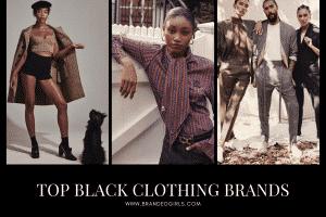 African American Clothing BrandsTop 15 Black Clothing Designers