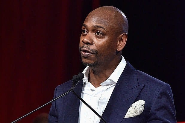 Dave-Chappelle-1 Famous Black Muslims-30 Most Influential Muslims in History
