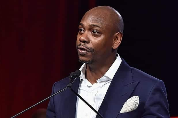 Dave-Chappelle English Muslim Converts-30 Famous People Who Converted To Islam