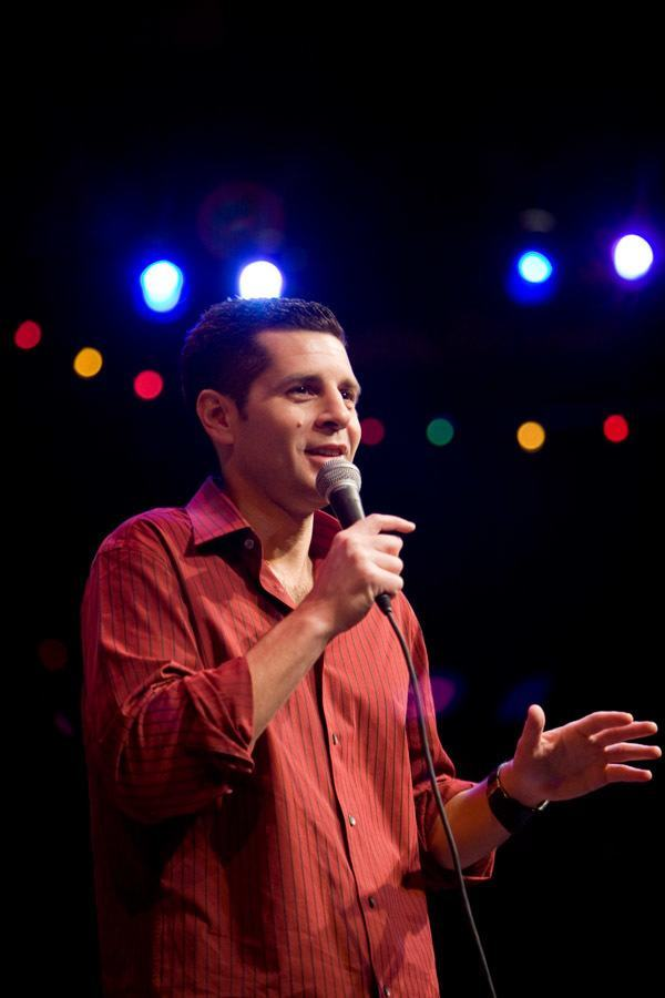 Dean_Obeidallah Famous White Muslims-15 Prominent Figures Around The World