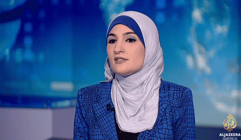 Harvard_Linda-Sarsour Famous Muslims-20 Most Influential Muslims in The World