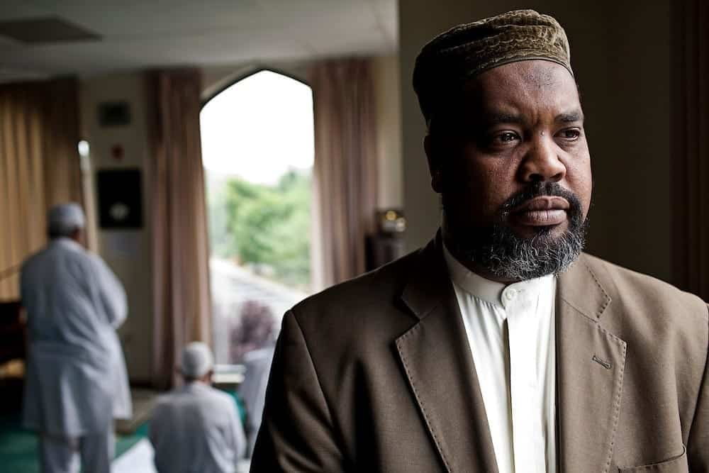 Imam-Mohamed-Magid-Voices-of-911-WSJ-0012 Famous Muslims-20 Most Influential Muslims in The World