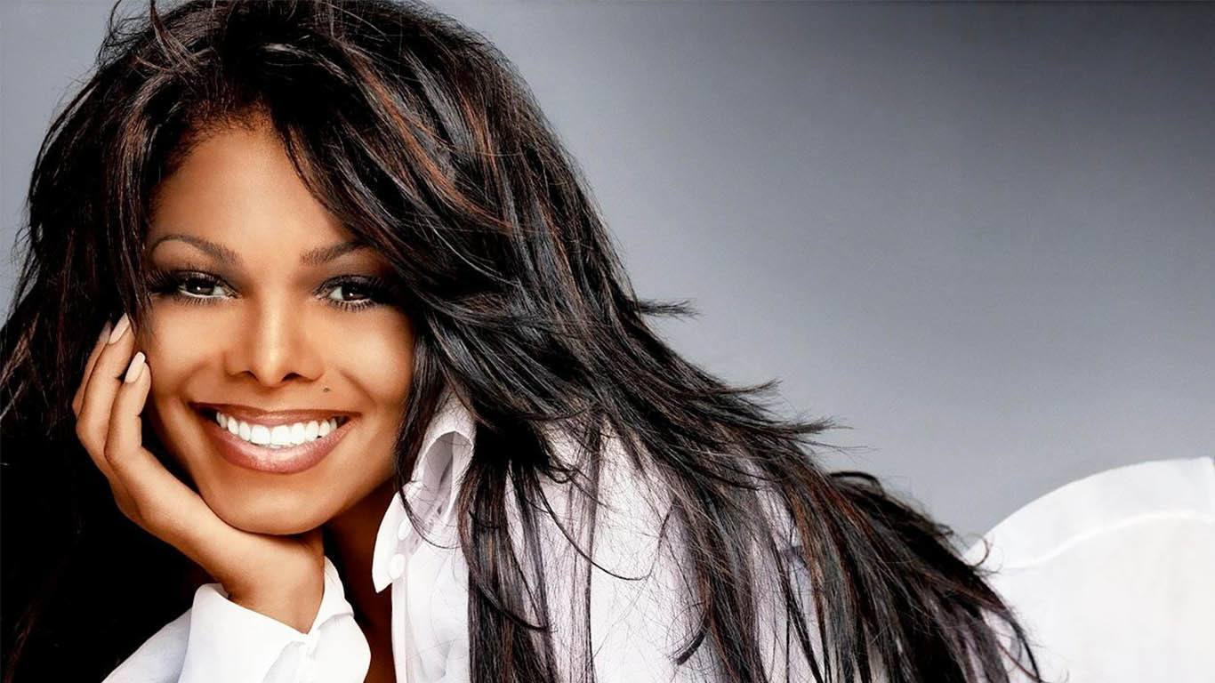 JanetJackson8 English Muslim Converts-30 Famous People Who Converted To Islam