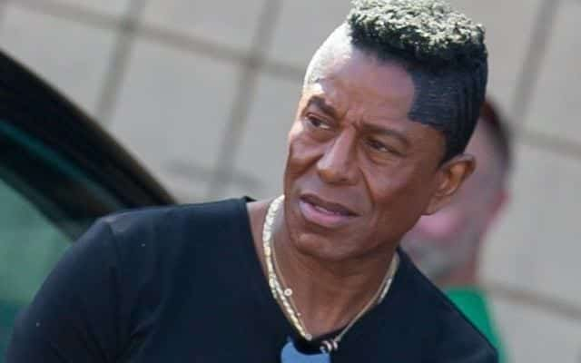 Jermaine-Jackson-Affair English Muslim Converts-30 Famous People Who Converted To Islam