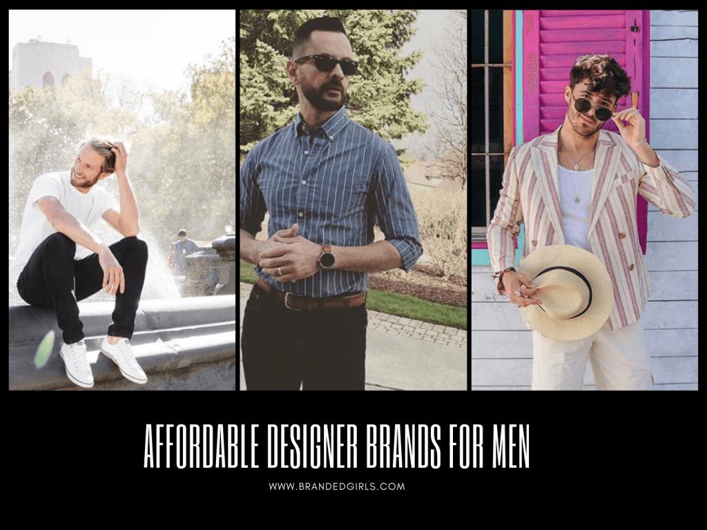 affordable-designer-brands-for-men-1024x768 16 Most Affordable Designer Brands for Men you Didn't Know