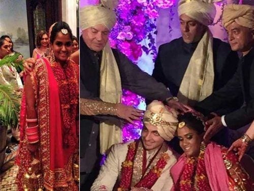 arpita-expensive-dress-and-wedding-500x375 10 Most Expensive Bollywood Wedding Dresses of All The Time