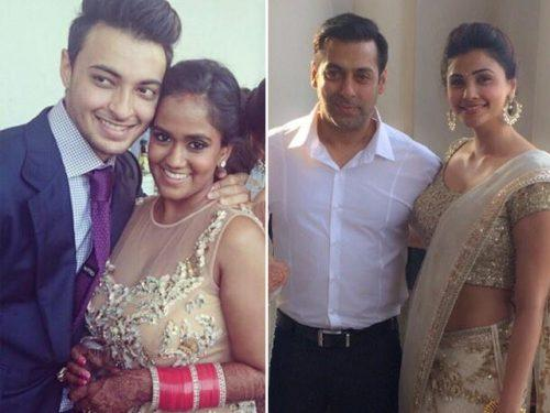 arpita-wed-dress-500x375 10 Most Expensive Bollywood Wedding Dresses of All The Time