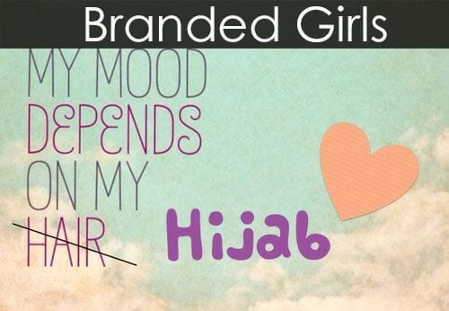 awesome-hijab-quote-picture-my-mood-depends-for-facebook-profile Hijab Quotations - 50 Best Quotes About Hijab In Islam