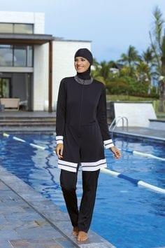 comfyloose Hijab Swimwear-15 Swimming Costumes For Muslim Women