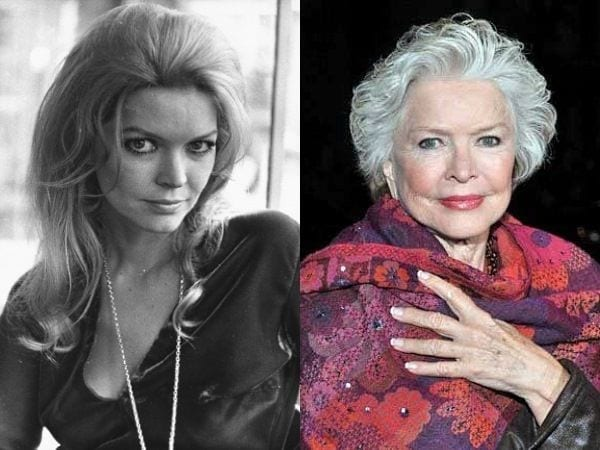 ellen-burstyn-1 White Muslim Women- 20 White Islamic Women with Colored Eyes