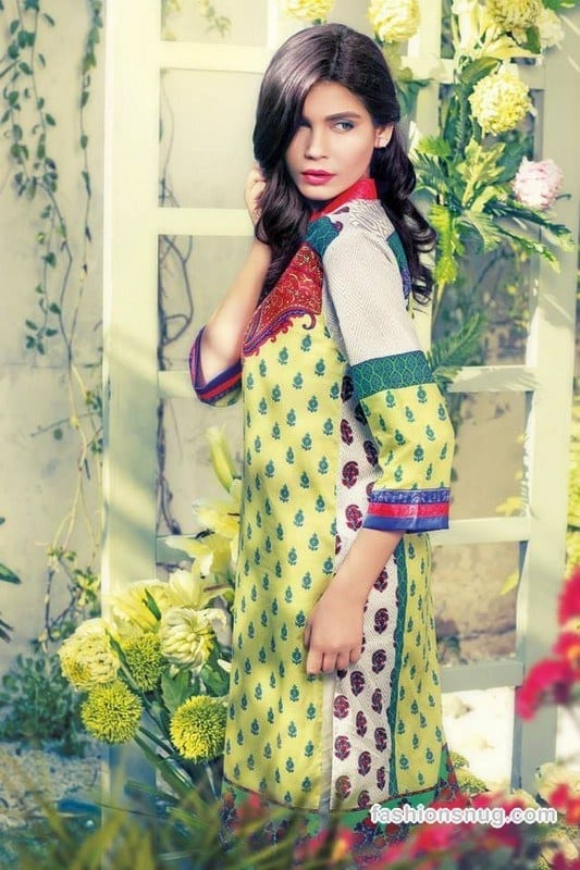 ethnic1 5 Most Affordable Pakistani Fashion Brands you Must Know About