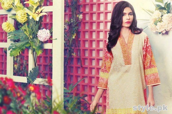 ethnic3 5 Most Affordable Pakistani Fashion Brands you Must Know About