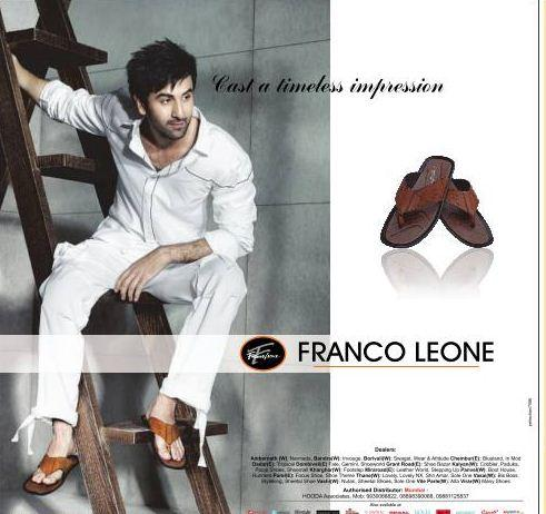 franco-leone 10 Most Affordable Indian Fashion Brands You Did Not Know