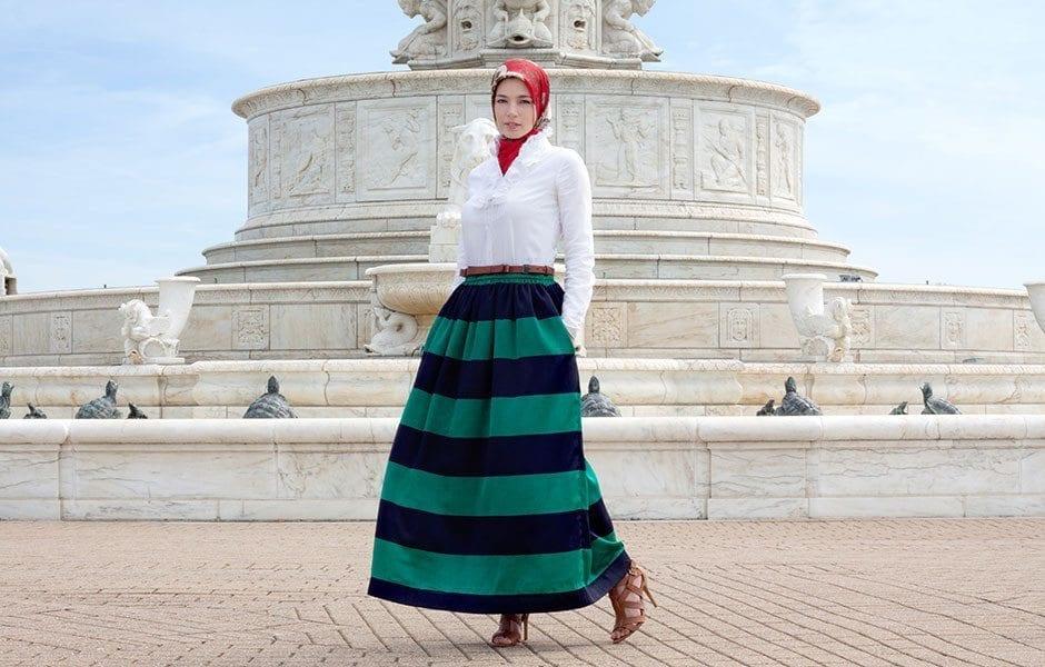 hautehijab Muslim Fashion Brands-10 Ethical Fashion Brands Every Muslim Girl Should Know