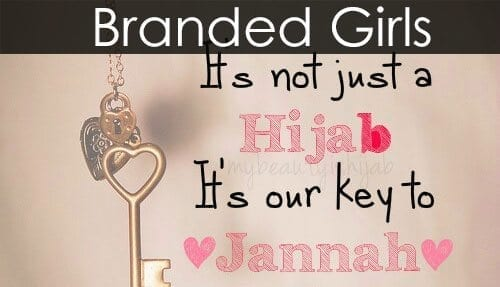 hijab-quotes-10 Hijab Quotations - 50 Best Quotes About Hijab In Islam