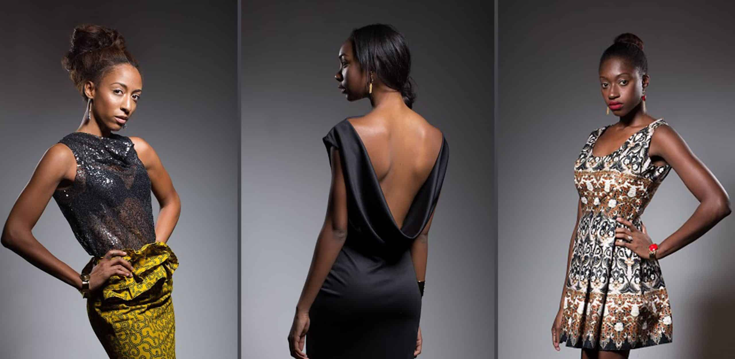 house-of-rubi African American Clothing Brands-Top 15 Black Clothing Designers