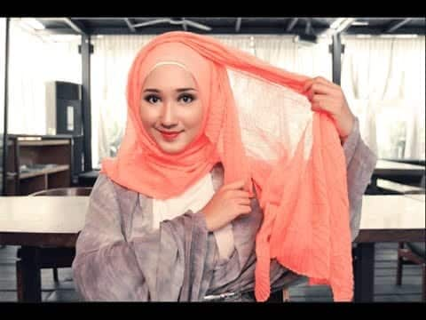 hqdefault Indonesian Hijab Styles-15 New Hijab Trends In Indonesia