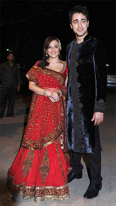 imran-and-arpita-expensive-wedding-and-attire 10 Most Expensive Bollywood Wedding Dresses of All The Time