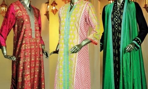 j-j-2-500x303 5 Most Affordable Pakistani Fashion Brands you Must Know About