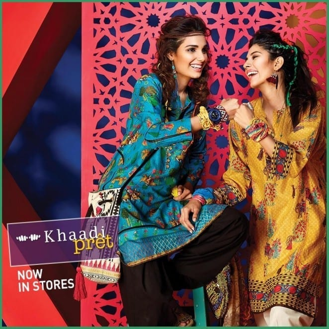 k-4 5 Most Affordable Pakistani Fashion Brands you Must Know About