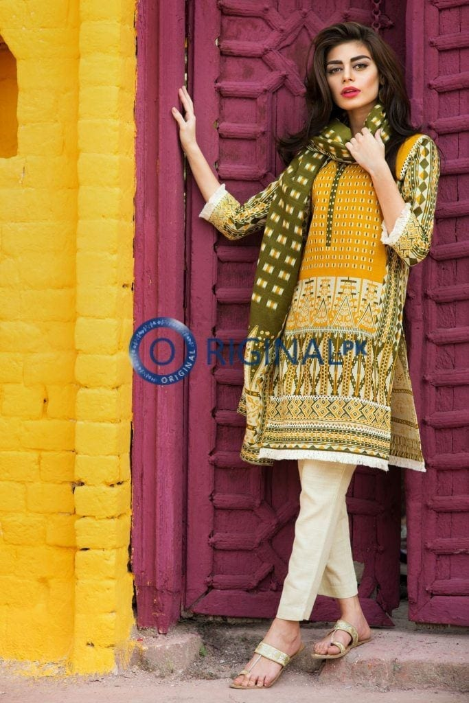 k-683x1024 5 Most Affordable Pakistani Fashion Brands you Must Know About