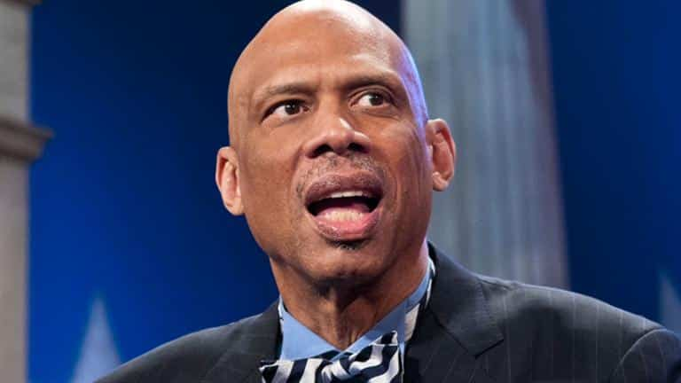 kareem-abdul English Muslim Converts-30 Famous People Who Converted To Islam