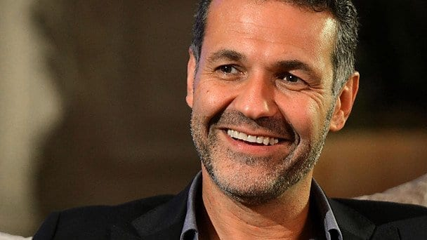 khaled-hosseini Famous Muslims-20 Most Influential Muslims in The World