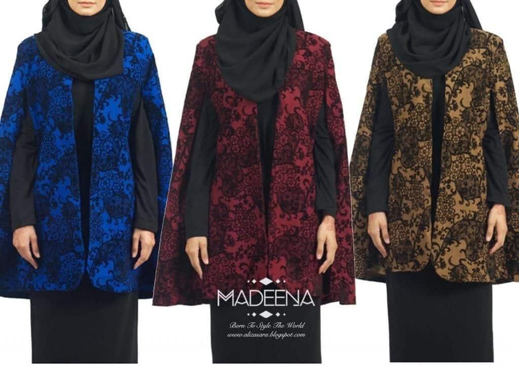madeena-1024x724 Muslim Fashion Brands-10 Ethical Fashion Brands Every Muslim Girl Should Know