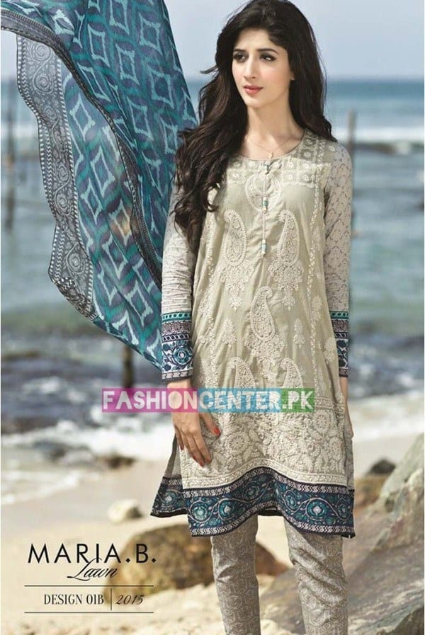 mariab 5 Most Affordable Pakistani Fashion Brands you Must Know About