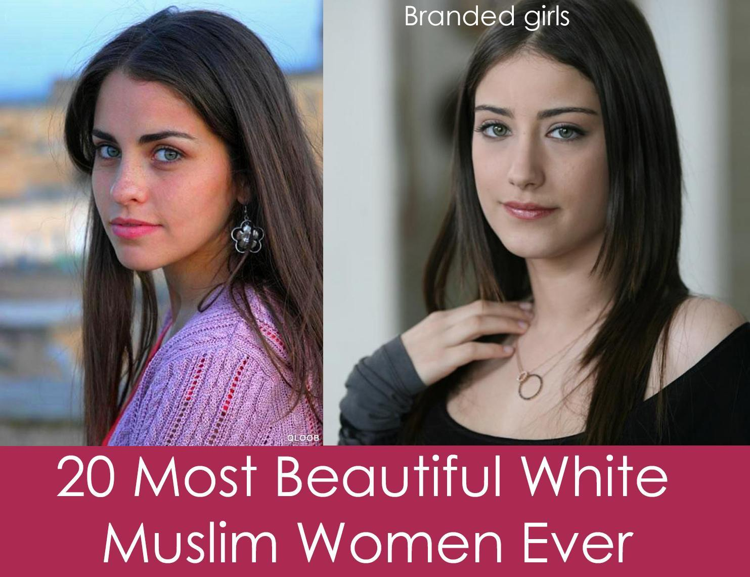 Top 10 Most Beautiful Muslim Women In World Fresh List