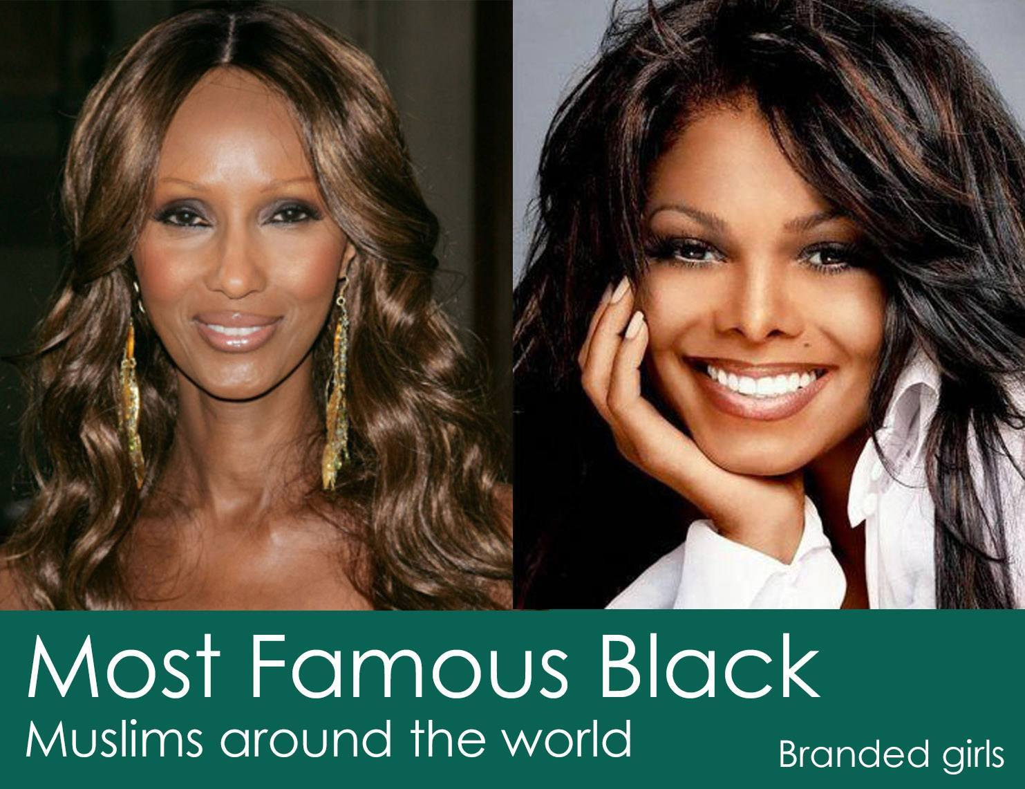 polyvore-sample-4 Famous Black Muslims-30 Most Influential Muslims in History