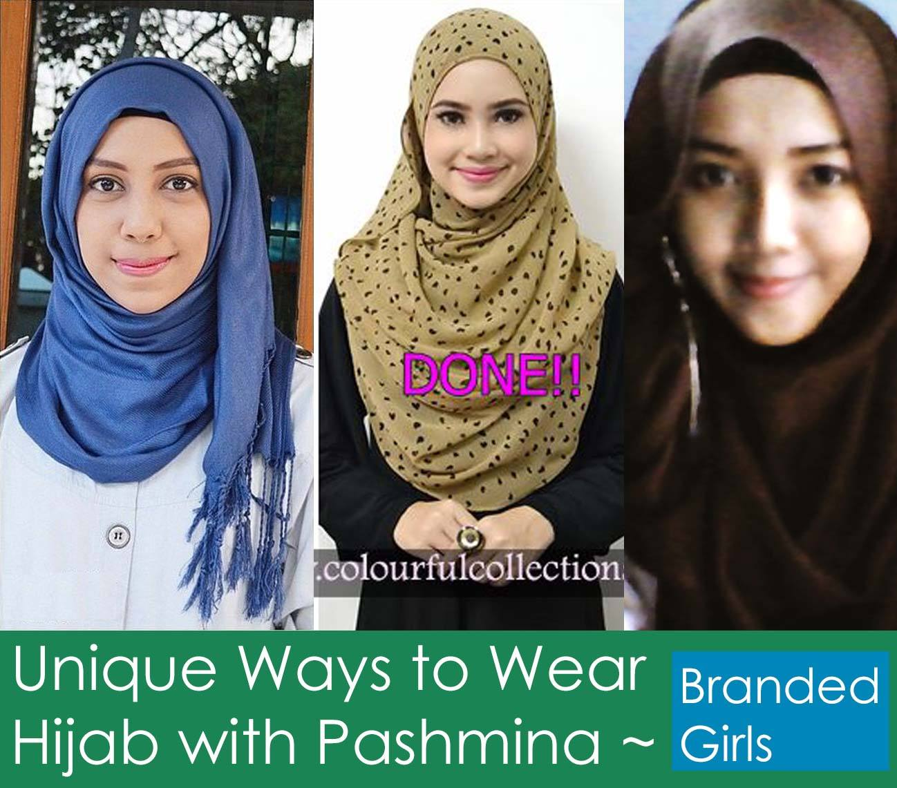 polyvore-sample-8 Pashmina Hijab Styles-18 Ways to Wear Hijab With Pashmina