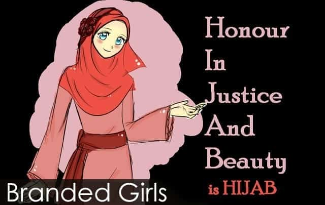 quote8 Hijab Quotations - 50 Best Quotes About Hijab In Islam