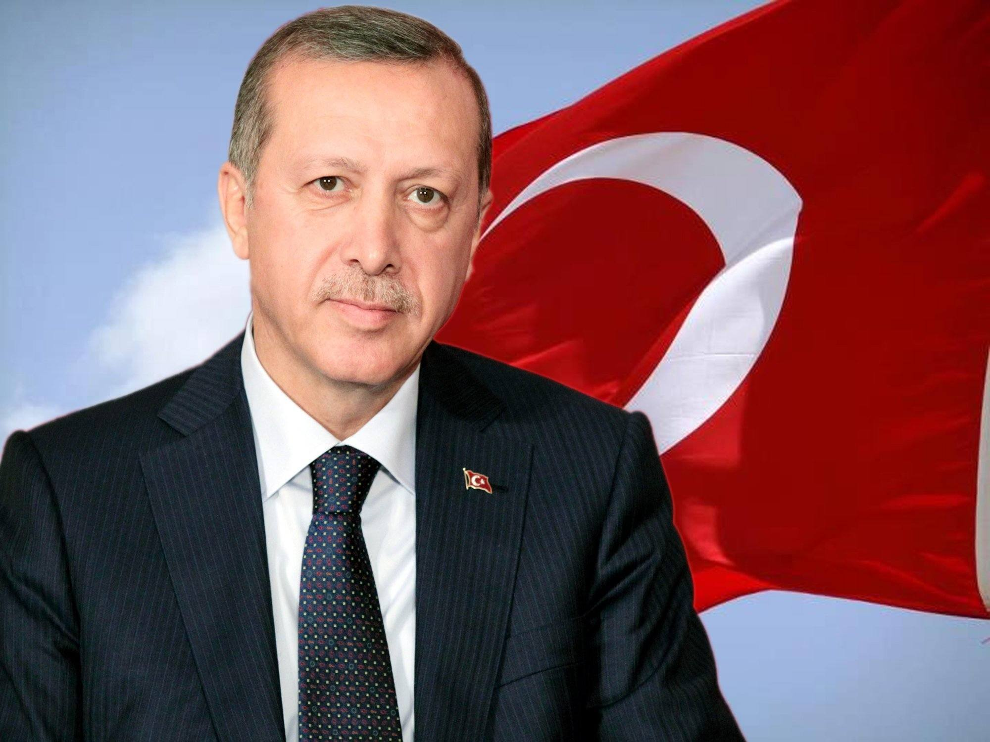 recep-tayyip-erdoan-3 Famous Muslims-20 Most Influential Muslims in The World