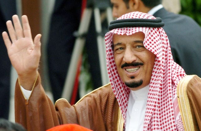 salman-epa-saudiarabia-h_51754655-20150123 Famous Muslims-20 Most Influential Muslims in The World