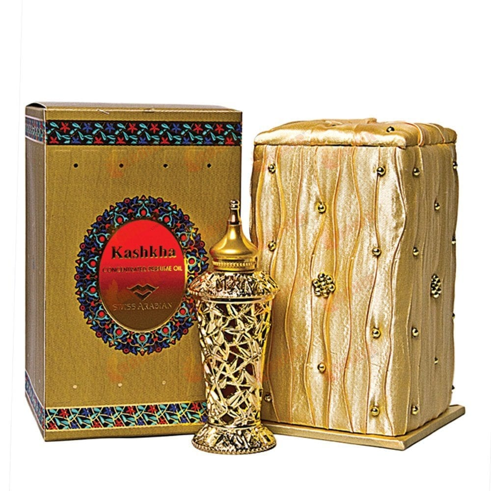 swiss Arabian Fragrances-Top 10 Arabian Perfume Brands You Must Give A Try