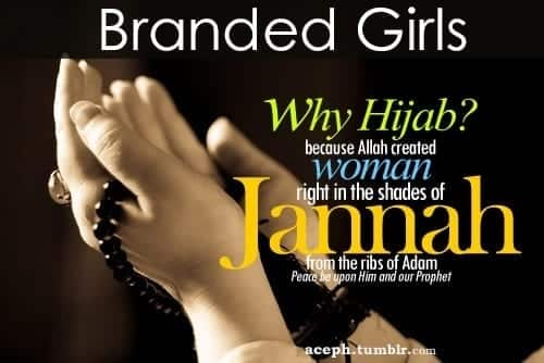 tumblr_m75zjir0KQ1qltdxxo1_500 Hijab Quotations - 50 Best Quotes About Hijab In Islam