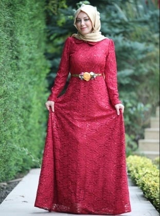 turkish-hijab-style 15 New Abaya Styles for Teenage Girls For Modest Look