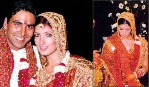 twinkle-expensive-wedding-500x292 10 Most Expensive Bollywood Wedding Dresses of All The Time
