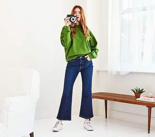 uniqlo 25 Most Popular Teen Clothing Stores In The World 2019 List