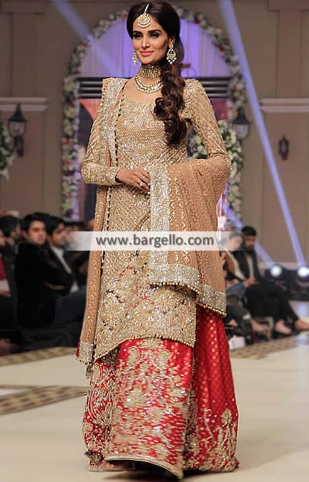 5000-l-faraz-manan-bridal-wear-sharara-bridal-couture-week Bridal Sharara Designs-20 News Designs and Styles to Try