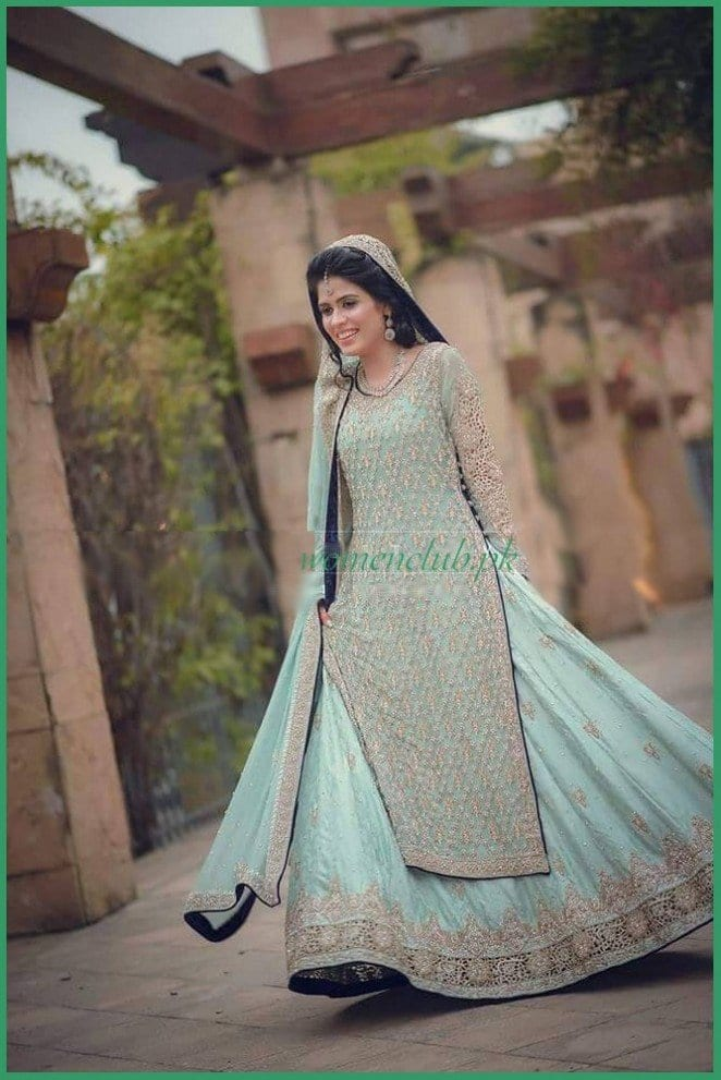 Pakistani Latest Fashion  For Teens